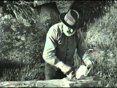 Traditional Swedish Woodworking (1923)