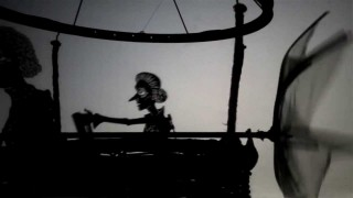 The Dark Art of Shadow Puppetry – Science Friday