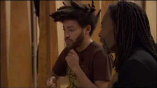 The Music Instinct: Taylor McFerrin and his dad, Bobby