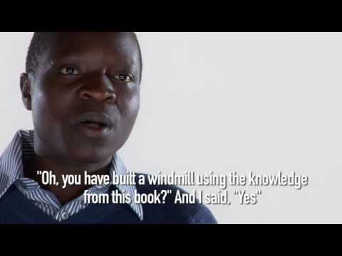 Moving Windmills: The William Kamkwamba story