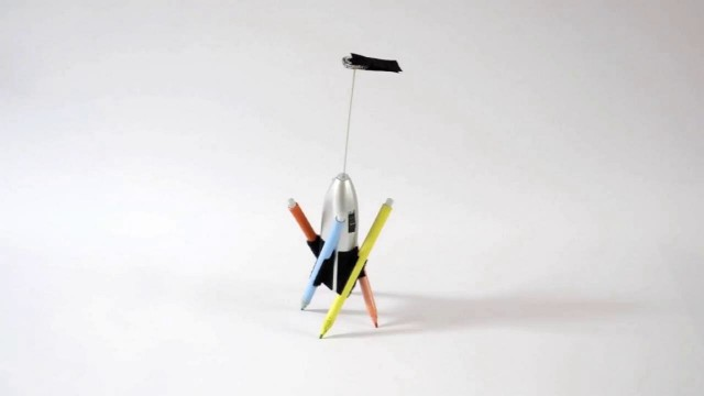 How to make a DIY Drawbot