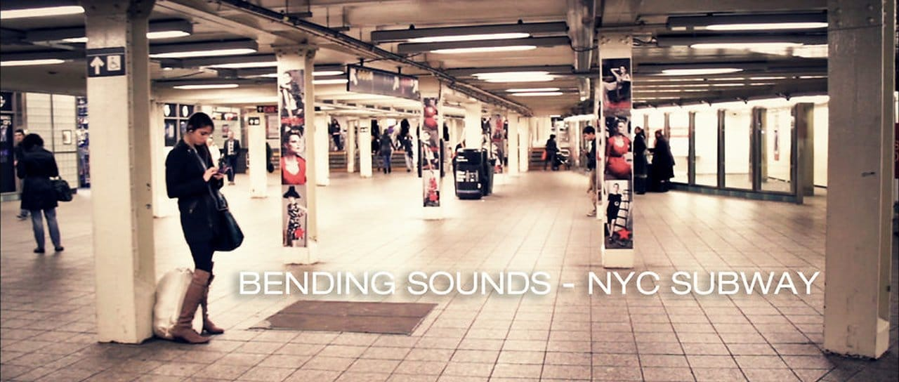 Touring Nyc By Subway