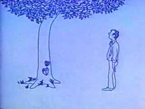 Shel Silverstein's The Giving Tree