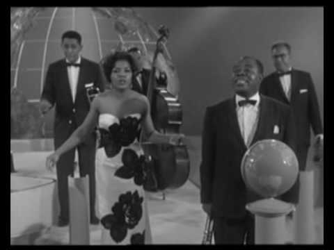 Louis Armstrong – When the Saints Go Marching In