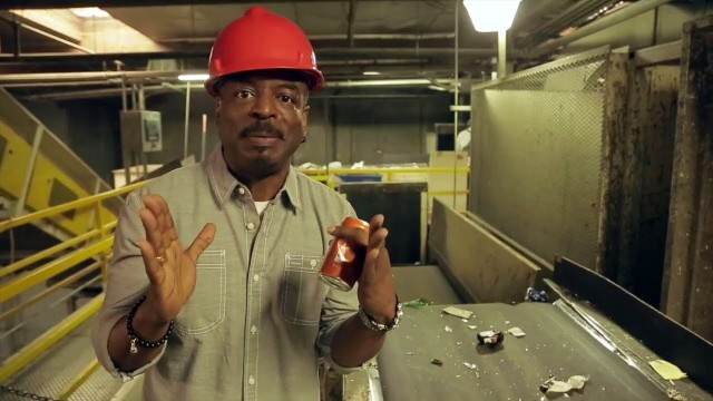 How Trash Is Recycled – Reading Rainbow