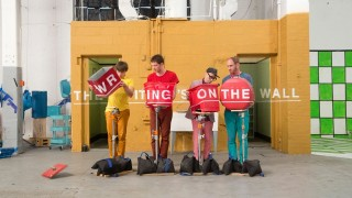 The Writing's on the Wall – OK Go