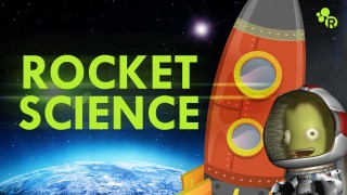 The Chemistry of Rockets: How do rockets work?