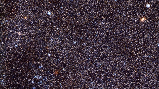 The largest, sharpest image ever taken of the Andromeda Galaxy
