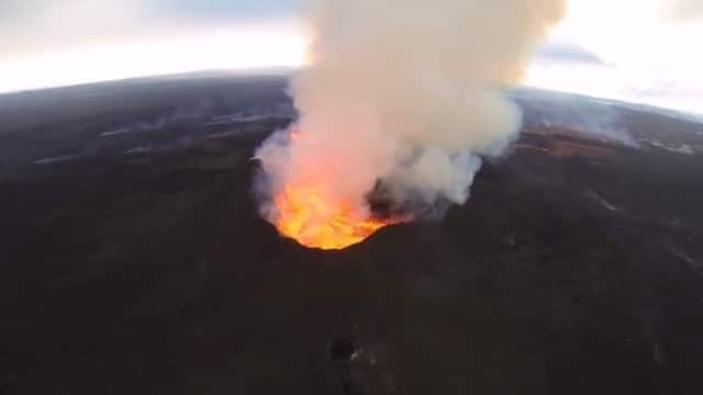Volcanic Eruptions 101: How It Happens