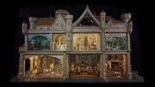 Colleen Moore's Fairy Castle Restoration at MSI Chicago