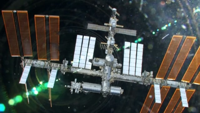 The One Year Mission in Space – Kelly & Kornienko arrive on ISS