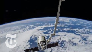 Stunning Views of Earth From the International Space Station