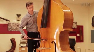 The Octobass –What does this huge instrument sound like?