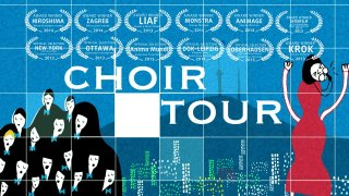 Choir Tour: A boys' choir vs their conductor in a hotel adventure