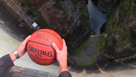 Surprising Applications of the Magnus Effect – Veritasium