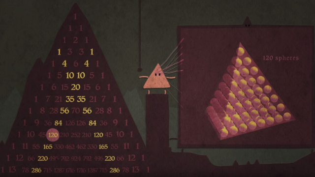 The mathematical secrets of Pascal's triangle – TED Ed