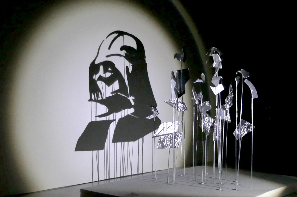 Wonderful Shadow Art Part - 3: The Kid Should See This