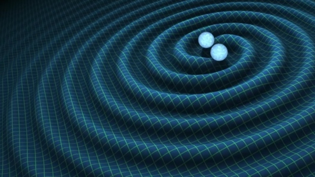 LIGO & The First Observation of Gravitational Waves – CalTech