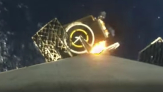 SpaceX Falcon 9 first-stage landing, THAICOM 8 mission