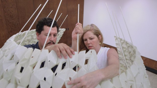 Building a House the Eco-Friendly Way with 3D Printing