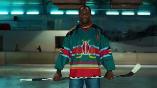 Meet Kenya's Only Ice Hockey Team