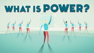 How to Understand Power – TED Ed