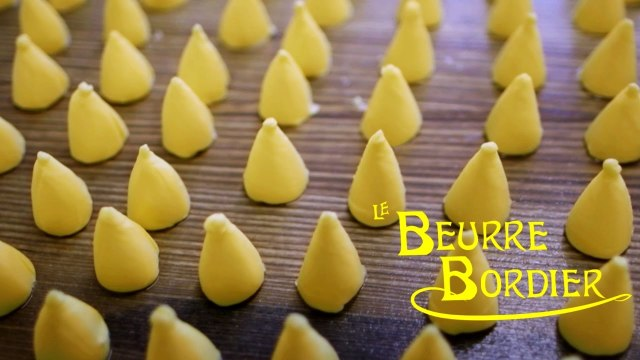 Chef Ludo Lefebvre visits the Bordier Butter Factory
