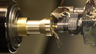 How a Bach Stradivarius trumpet is made