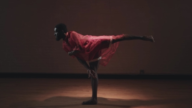 Dancing Professionally With Cerebral Palsy