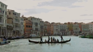 M-O-D-U-S in V-E-N-I-C-E, a tour of the city of canals