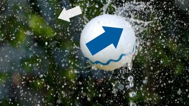 Hydrodynamic Levitation