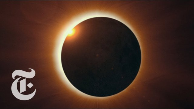 Eclipses Throughout Our Universe–Out There