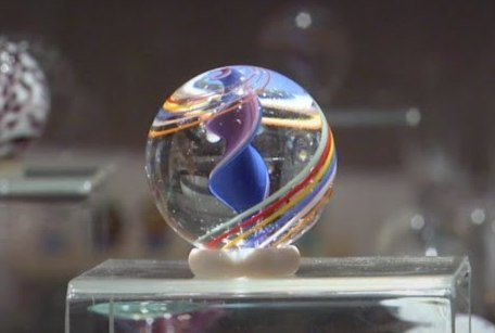Marbles – The Magic of Making