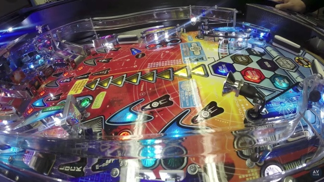 How pinball machines are made from start to finish at Stern Pinball
