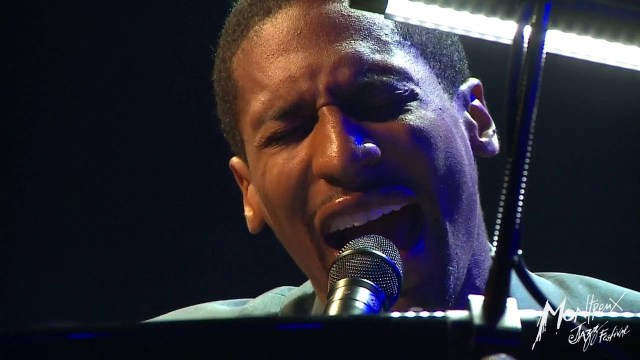 What A Wonderful World: Jon Batiste live at the 50th Montreux Jazz Festival