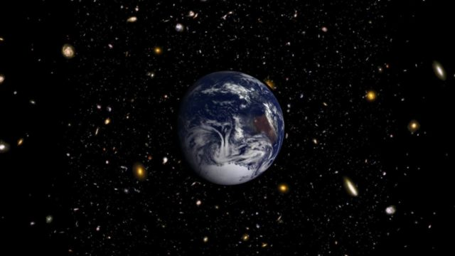 How to Find a Living Planet
