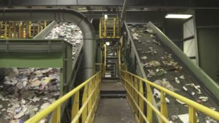 The Big Sort: An Insider's Tour of a Recycling Plant