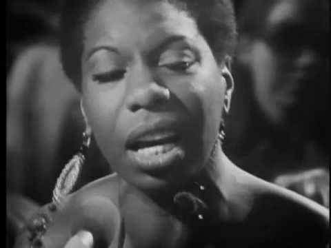 Ain't Got No, I Got Life – Nina Simone plays live in London (1968)