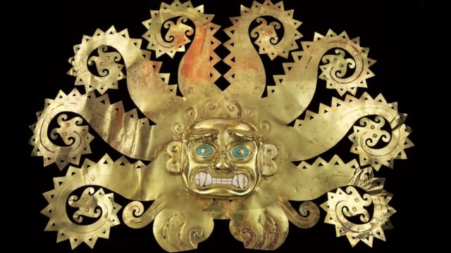 Golden Kingdoms: Luxury & Legacy in the Ancient Americas