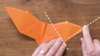 The Paper Airplane Guy demonstrates how to fold five paper stunt planes
