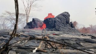 How USGS scientists monitor Kilauea Volcano's ongoing eruptions