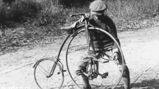 Bicycle Models from 1818 to the 1890s