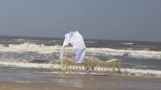 The Uminami Strandbeest