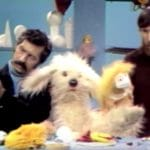 jim henson makes puppets