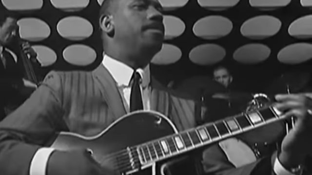 Wes Montgomery: Four on Six (1965)