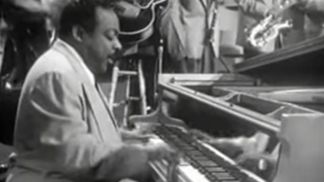 Basie Boogie! Count Basie and his Orchestra (1955)