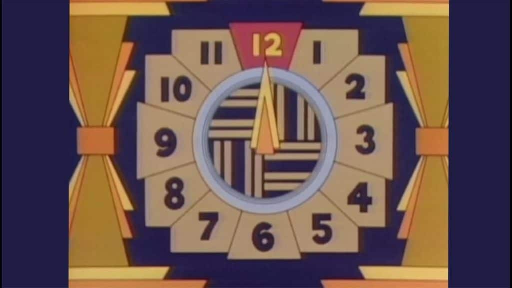 pinball countdown clock