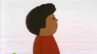 Lost Boy Remembers His Way Home –Sesame Street