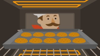 The chemistry of cookies – TED Ed