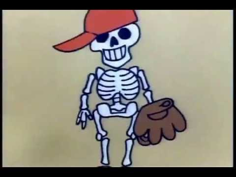 Them Not-So-Dry Bones – Schoolhouse Rock